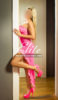 Vivien - A-level Czech Blond Escort Girl