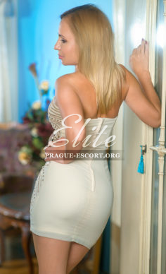 SONY DSC - Elite Prague Escorts Girl of the month