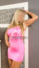 Van - Cute Czech Blond Escort Girl