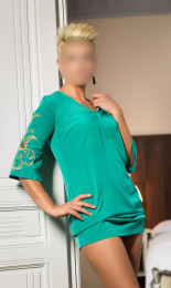 Marta - Luxury Companion for solid and demanding gentlemen