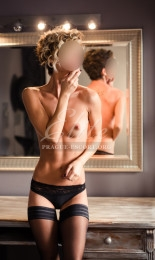 Amina - New to business Escort Girl from East