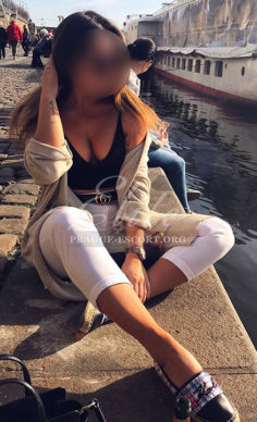A2 - Elite Prague Escorts Girl of the month