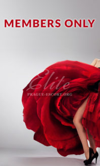 Claire - Classy Smart Escort girl for good time in Prague